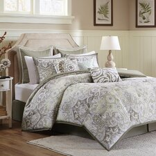 Cecil Comforter Set