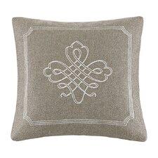 Pyrenees Cotton Throw Pillow