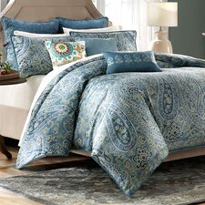 Belcourt Duvet Collection