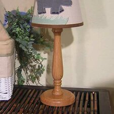 "On Safari 15"" H Table Lamp"