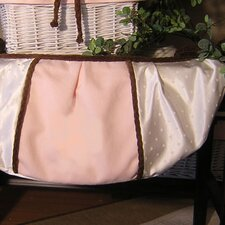 Pink Chocolate Toy Bag