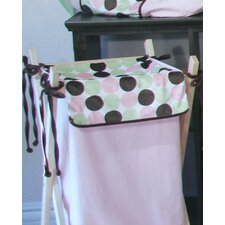 Pink Chocolate Polka Dot Hamper