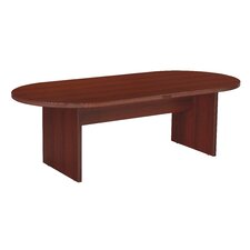 Napa Oval Conference Table