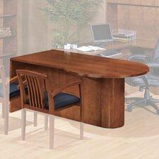 Kenwood P-Top Desk Shell