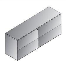 Sonoma Lateral File Credenza Pedestal Desk