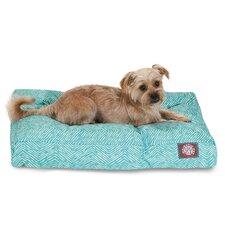 Navajo Pillow Dog Bed