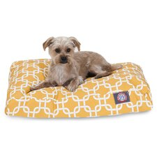 Links Pet Bed Pillow