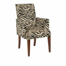 Couture Covers™ Arm Chair Slipcover