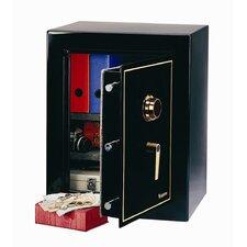 Dial Lock Shelf Security Vault