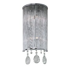 Gala 2-Light Wall Lamp