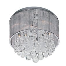 Gala 9-Light Flush Mount