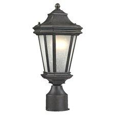 "Lakeview Olde World Iron 15.25"" Lantern Post"