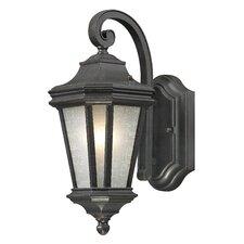 Lakeview Olde World Iron 1 Light Lantern Head