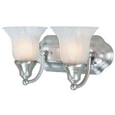 Richland 2 Light Vanity Light