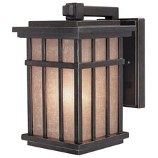 Freeport 1 Light Wall Lantern