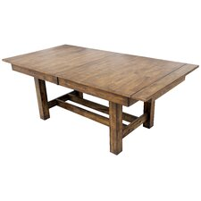 Mariposa Extendable Dining Table