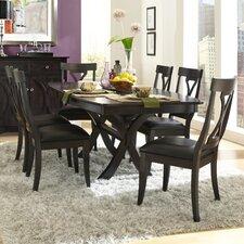 Midtown 7 Piece Dining Set