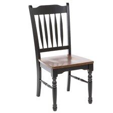 British Isles School House Side Chair (Set of 2)