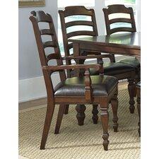 Phinney Ridge Arm Chair (Set of 2)
