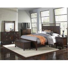 Suncadia Panel Customizable Bedroom Set