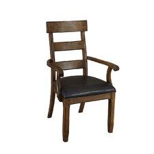 Ozark Arm Chair (Set of 2)