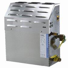 e Tempo 208V 1PH 15 kW Steam Generator