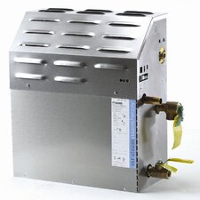 e Tempo 9 kW Steam Generator