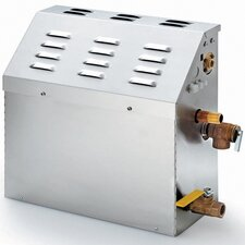 Tempo 9 KW Steam Generator