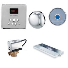 Residential Butler Accessories with Square Control