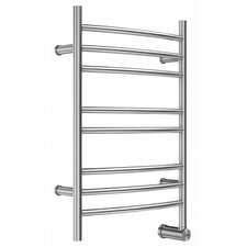 Wall Mount Electric Stainless Steel Towel Warmer