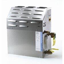 eTempo 6 KW 208V 1PH Steambath Generator