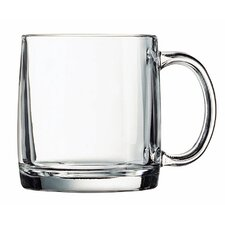 Nordic 13 Oz. Mug (Set of 4)