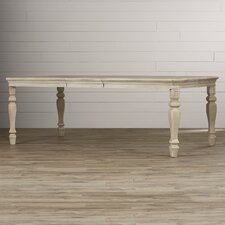 Philomena Butterfly Extendable Dining Table