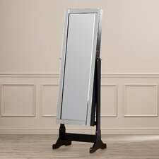 Hardy Jewelry Cheval Mirror