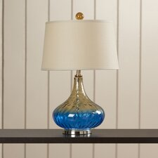 Malvern Table Lamp with Empire Shade