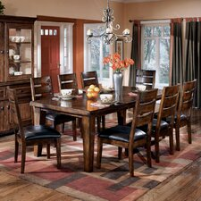 Willow Extendable Dining Table