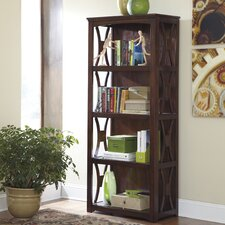 "Loretto 72"" Standard Bookcase"