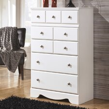 Weeki 5 Drawer Chest