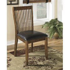 Stuman Side Chair (Set of 2)