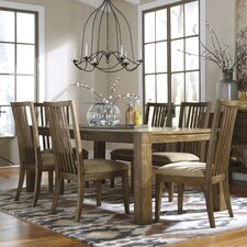 Birnalla 7 Piece Dining Set