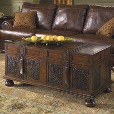 Marbiel Storage Coffee Table