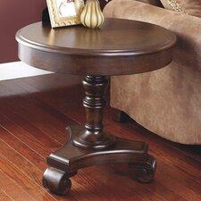 Megara End Table II