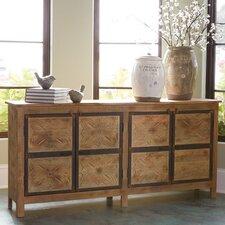 Roddington 4 Door Cabinet