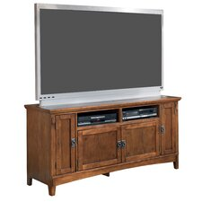 Castle TV Stand