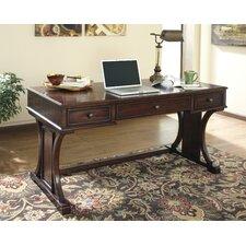 Loretto 4-Piece Standard Desk Office Suite