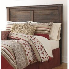 Quinden Wood Headboard