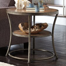 Nartina End Table