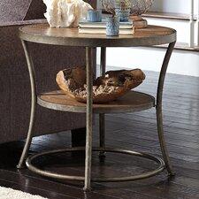 Nartina End Table