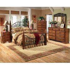 Vera Customizable Bedroom Set