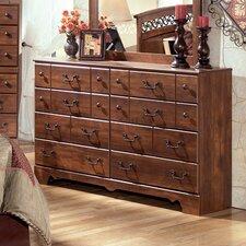 Oakridge 8 Drawer Dresser
